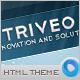 Triveo - Clean Business Template 3 - ThemeForest Item for Sale