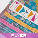 Art and Design Flyer - GraphicRiver Item for Sale