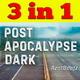 Post Apocalypse Dark Pack