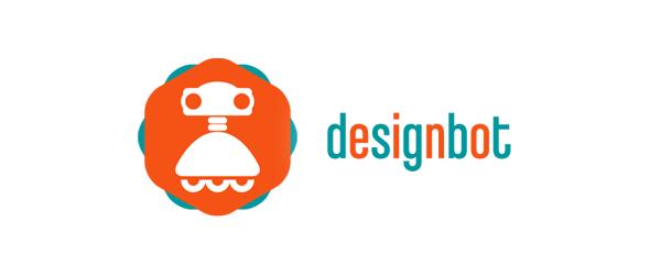 Designbot homepage envato