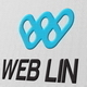 Web Linking Logo Template - GraphicRiver Item for Sale