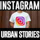 Instagram Stories Urban - VideoHive Item for Sale
