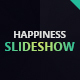 Happiness Time Slideshow - VideoHive Item for Sale