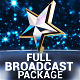 Star Awards Broadcast Full Package - VideoHive Item for Sale