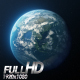 Realistic Earth Loop - VideoHive Item for Sale