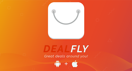 Dealfly iOS & Android