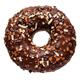Fresh chocolate doughnut - PhotoDune Item for Sale