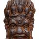 Traditional cast-iron mask of Mahakala - PhotoDune Item for Sale