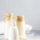 Rice milk bottles - PhotoDune Item for Sale