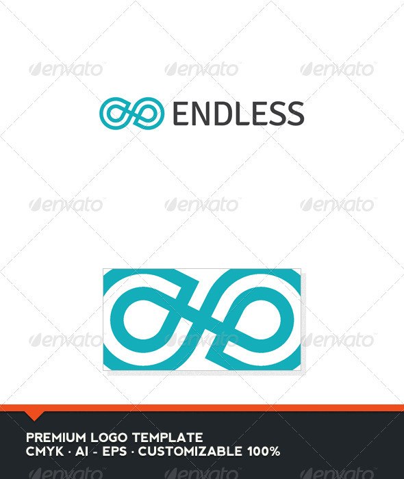 Endless Logo Template - Symbols Logo Templates