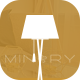Minery - Interior Decor & Lights Responsive Shopify Theme