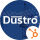 Dustro - Construction Company HubSpot Theme