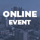 Dynamic Online Event Promo - VideoHive Item for Sale