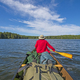 Paddling into the Wilderness - PhotoDune Item for Sale