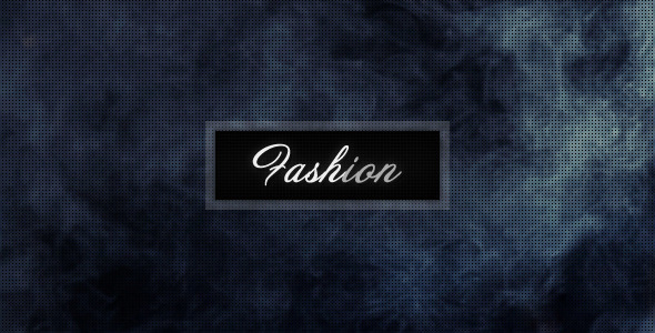 Fashion - Premium Responsive Portfolio Theme - Photography Creative