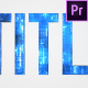 Digital Technology Network Logo (Premiere Version) - VideoHive Item for Sale