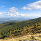Picturesque view of Giant mountains in Poland - PhotoDune Item for Sale
