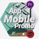 Mobile App Promo - Website Presentation - VideoHive Item for Sale