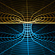 "Wireframe Symbol (""Wormhole"") - GraphicRiver Item for Sale"