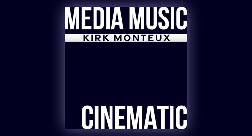 Media Music Cinematic