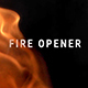 Fire Opener DR - VideoHive Item for Sale