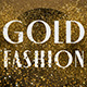 Gold Fashion Opener - VideoHive Item for Sale