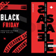 Black Friday glitch stories - VideoHive Item for Sale