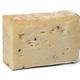 Italian Taleggio Tartufo cheese close up isolated on white background - PhotoDune Item for Sale