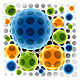 Color Spheres - GraphicRiver Item for Sale