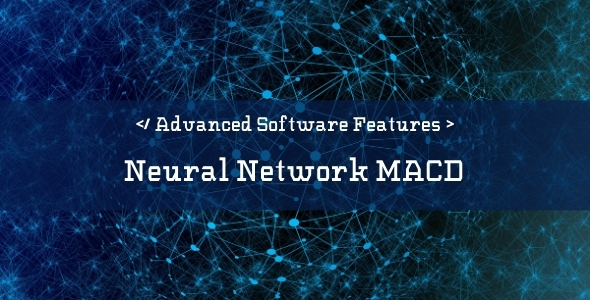 Neural Network MACD