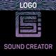 Minor Orchestral Crescendo Logo