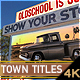 Vintage Town Titles Intro | AD - VideoHive Item for Sale