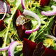 Spring greens and beetroot salad - PhotoDune Item for Sale