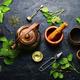 Herbal tea with nettle,herbalism - PhotoDune Item for Sale