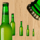 Beer Bottle - GraphicRiver Item for Sale