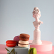 Modern Still Life of Macaroon - PhotoDune Item for Sale