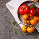 Fresh Organic Tomatoes - PhotoDune Item for Sale