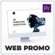 Dynamic Website Promo - Desktop Mockup - VideoHive Item for Sale