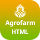 Agrofarm - Agriculture & Organic HTML Template