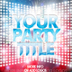 Flashy Nightclub / Event Poster-Flyer - GraphicRiver Item for Sale