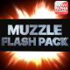 Muzzle Flash Pack 03 | Motion Graphics - VideoHive Item for Sale
