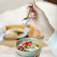Delicious granola for breakfast - PhotoDune Item for Sale