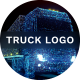 Truck Logo Reveal - VideoHive Item for Sale