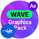 Wave | Motion Graphics Pack - VideoHive Item for Sale