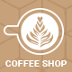 Cafenod – Coffee Shop Joomla Template