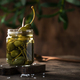 Marinated or pickled canned capers fruit - PhotoDune Item for Sale