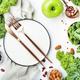 Kale salad preparing - PhotoDune Item for Sale