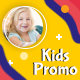 Kids Promo Slideshow