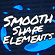Smooth-Shape Elements // After Effects - VideoHive Item for Sale