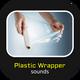 Plastic Wrapper Sounds